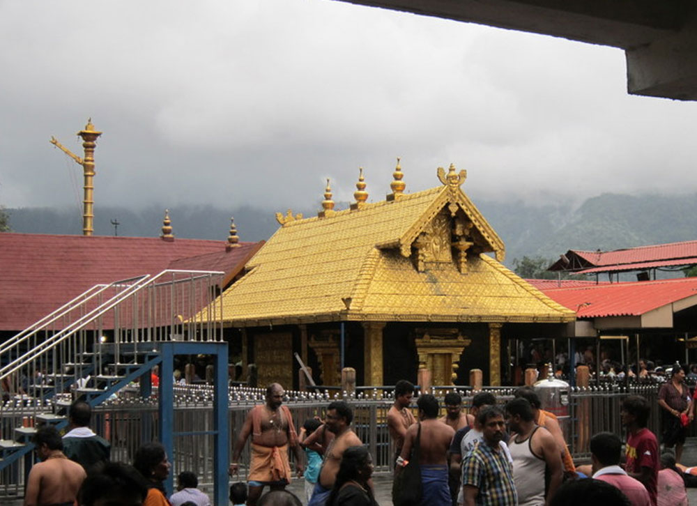 ayyappa swamy temple tour